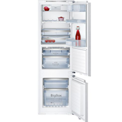 Įmontuojami šaldytuvai - šaldikliai